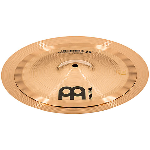 Meinl 10 /12  Generation X Electro Stack