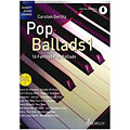 Notenbuch Schott Schott Piano Lounge Pop Ballads
