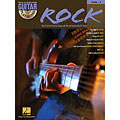Play-Along Hal Leonard Guitar Play-Along Vol.1 - Rock