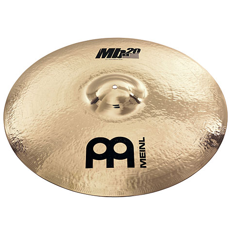 Meinl 24  Mb20 Pure Metal Ride
