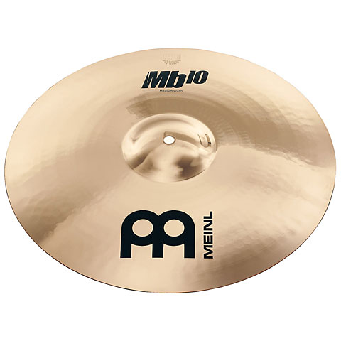 Meinl 14  Mb10 Medium Crash