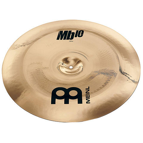 Meinl 17  Mb10 China