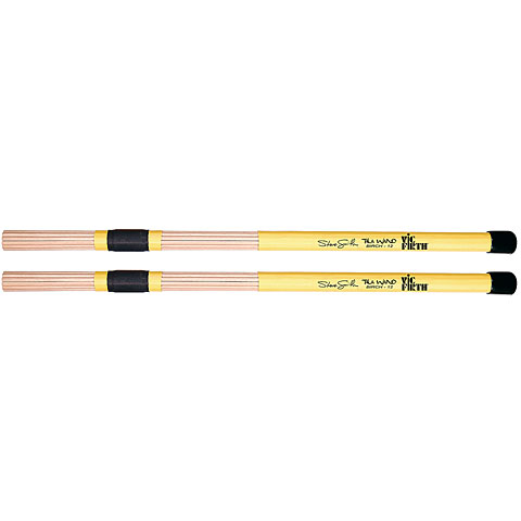 Vic Firth TW12 Steve Smith Tala Wanda - Birch