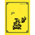 Hal Leonard The Real Book (B-Instrumente) « Songbook
