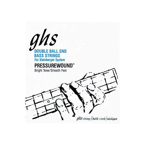 GHS Double Ball 5610 extra light