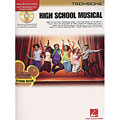 Hal Leonard High School Musical for Trombone « Play-Along