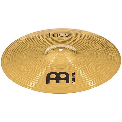 Meinl 14  HCS Crash