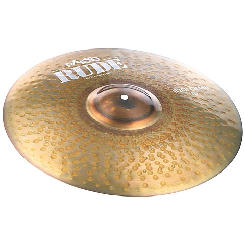 Paiste RUDE 19  Wild Crash