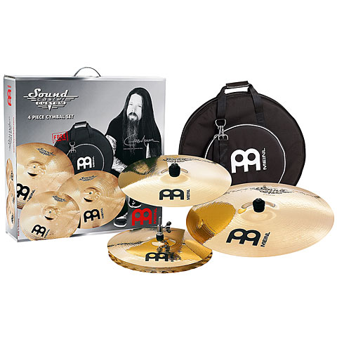 Meinl Soundcaster Custom SC-14/18/22