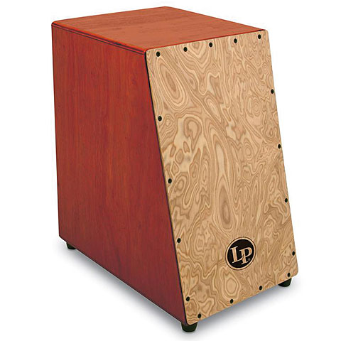 Latin Percussion Americana LP1433 Angled Surface Cajon