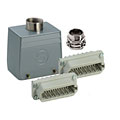 Multipin-Stecker Contact 40-Pol Stecker female