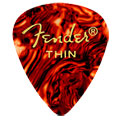 Fender 351 shell, thin (12 Stk) « Plektrum