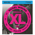 D'Addario EXL170 Nickel Wound .045-100 « Saiten E-Bass