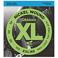 D'Addario EXL165 Nickel Wound .045-105 « Saiten E-Bass