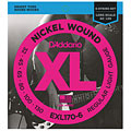 D'Addario EXL170-6 Nickel Wound .032-130 « Saiten E-Bass