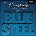 Saiten E-Gitarre Dean Markley Blue Steel 008-038 X-light
