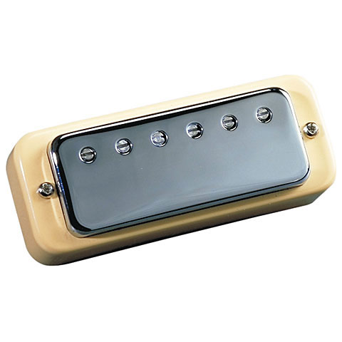 Gibson Vintage Mini HB Bridge chrom