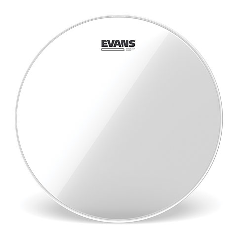Evans Resonant Clear TT15RGL