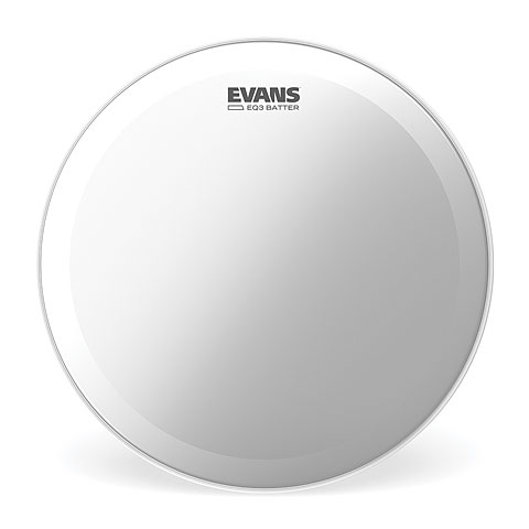 Evans EQ-3 Coated BD20GB3C