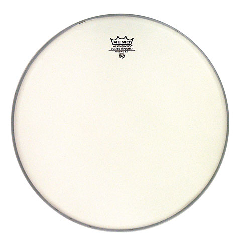 Remo Diplomat Coated BD-0114-00
