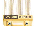 Sonor SoundWire Brass SW1424 MS05 « Snareteppich
