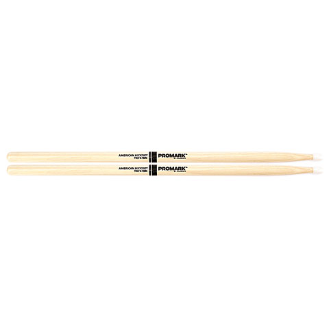 Promark Hickory 747B  Super Rock  Nylon Tip
