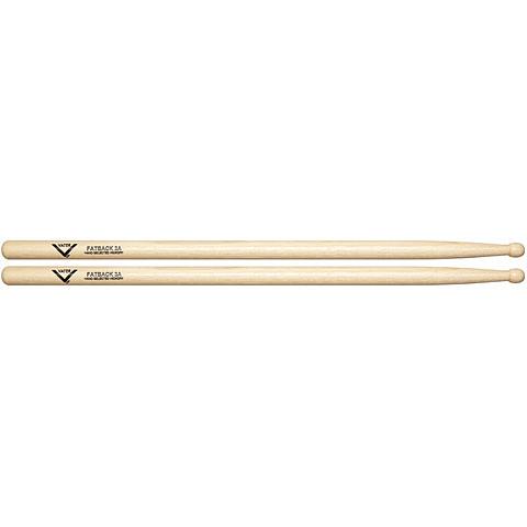 Vater American Hickory Fatback 3A (Wood)