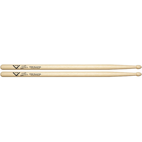 Vater Chad Smith's Funk Blaster