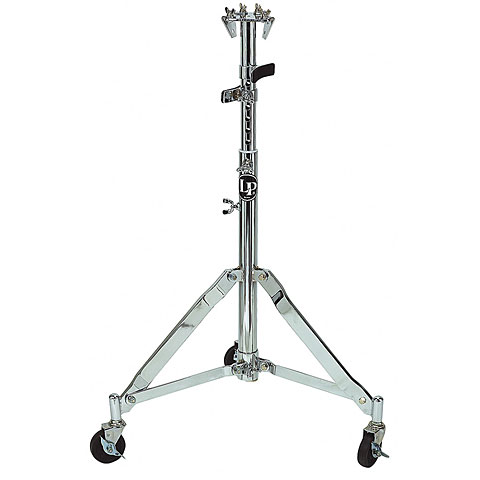 Latin Percussion Classic LP290B Double Conga Stand
