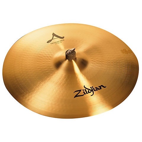 Zildjian A 22  Medium Ride