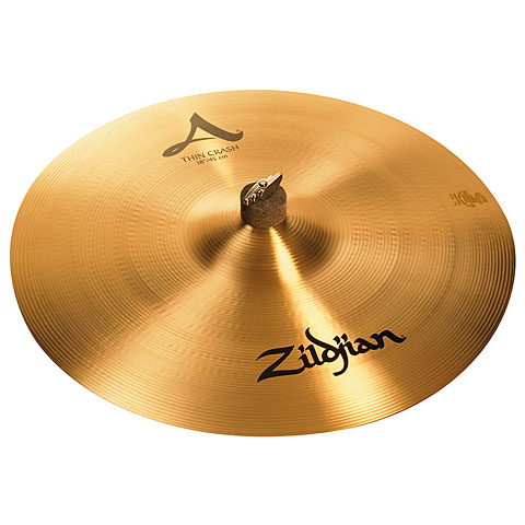 Zildjian A 18  Thin Crash
