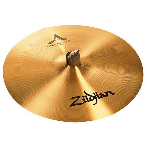 Zildjian A 16  Medium Thin Crash