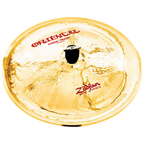 Zildjian Oriental 16  Trash China