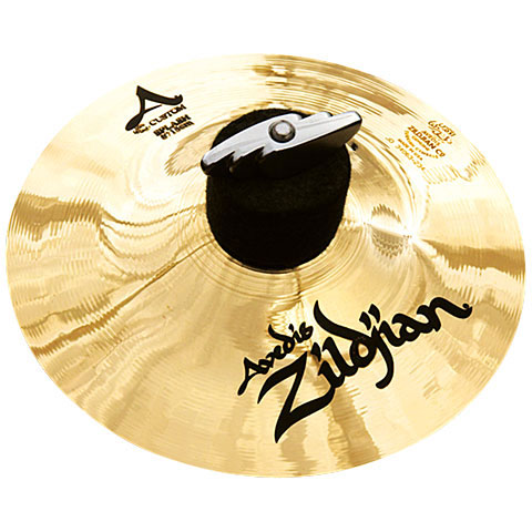 Zildjian A Custom 6  Splash