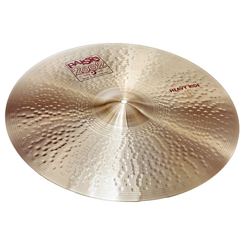 Paiste 2002 22  Heavy Ride