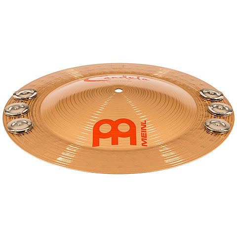 Meinl 14  Candela Percussion Jingle Bell