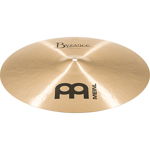 Meinl Byzance Traditional B16MC