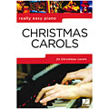 Music Sales Really Easy Piano - Christmas Carols « Notenbuch