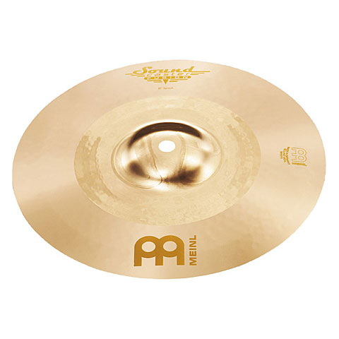 Meinl Soundcaster Fusion 10  Splash