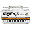 Orange Dual Terror Head « Topteil E-Gitarre