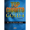 Songbook Hage Top Charts Gold 4
