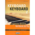 Hage Keyboard Keyboard 2 « Notenbuch