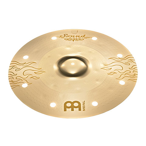 Meinl Soundcaster Fusion 18  Trash Crash