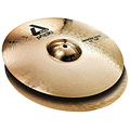 "Hi-Hat-Becken Paiste Alpha Brilliant 14"" Medium HiHat"