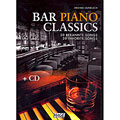 Notenbuch Hage Bar Piano Classics