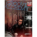 Hudson Music Stanton Moore - Groove Alchemy « Lehrbuch