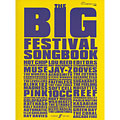 Songbook Faber Music The Big Festival Songbook