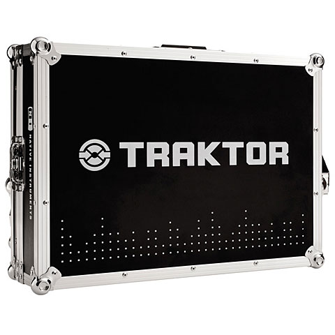 Native Instruments Traktor Kontrol S4 Case
