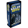 Music Sales More Killer Riffs! Cards « Lehrbuch