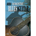 AMA Acoustic Blues Guitar « Lehrbuch